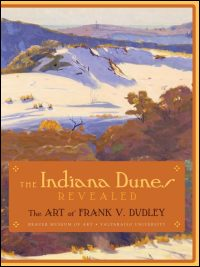 The Indiana Dunes Revealed - Cover