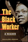 link to catalog page, The Black Worker