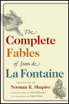 link to catalog page, The Complete Fables of Jean de La Fontaine