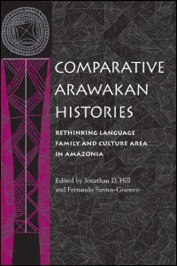 Comparative Arawakan Histories - Cover