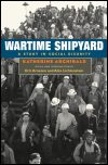 link to catalog page, Wartime Shipyard