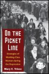 link to catalog page TRIECE, On the Picket Line