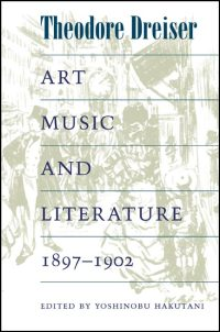 Art, Music, and Literature, 1897-1902 - Cover
