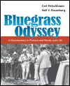 link to catalog page, Bluegrass Odyssey