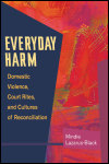 link to catalog page, Everyday Harm