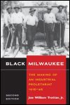 link to catalog page TROTTER, Black Milwaukee