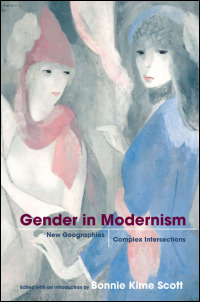 Gender in Modernism - Cover