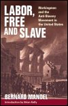 link to catalog page MANDEL, Labor, Free and Slave