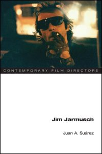 Cover for Suárez: Jim Jarmusch. Click for larger image