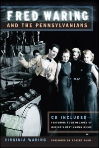 Fred Waring and the Pennsylvanians - Cover