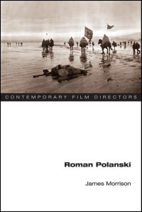 Cover for Morrison: Roman Polanski. Click for larger image