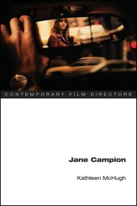 Cover for McHugh: Jane Campion. Click for larger image