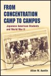 link to catalog page, From Concentration Camp to Campus