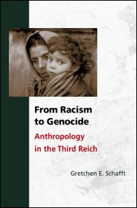 From Racism to Genocide - Cover