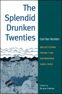 The Splendid Drunken Twenties - Cover
