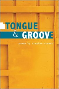 Cover for Cramer: Tongue & Groove. Click for larger image