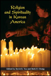 link to catalog page, Religion and Spirituality in Korean America