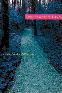 Cover for McPherson: Expectation Days. Click for larger image