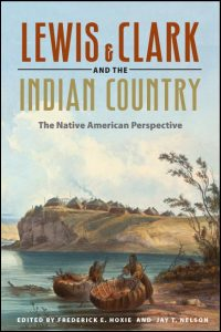 Lewis and Clark and the Indian Country - Cover