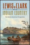 link to catalog page HOXIE, Lewis and Clark and the Indian Country