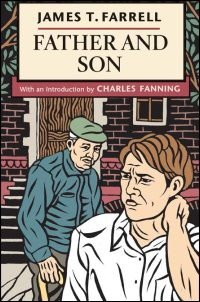 Cover for Farrell: Father and Son. Click for larger image