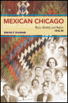 link to catalog page ARREDONDO, Mexican Chicago