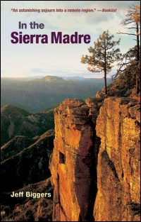 In the Sierra Madre - Cover