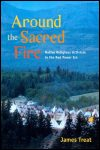link to catalog page, Around the Sacred Fire