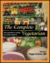 link to catalog page, The Complete Vegetarian