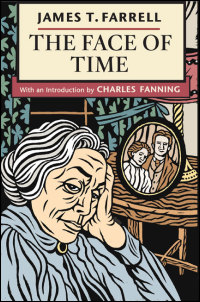 Cover for Farrell: The Face of Time. Click for larger image