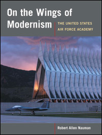 On the Wings of Modernism - Cover
