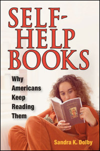 Self-Help Books - Cover