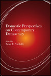 link to catalog page, Domestic Perspectives on Contemporary Democracy