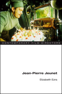 Cover for Ezra: Jean-Pierre Jeunet. Click for larger image