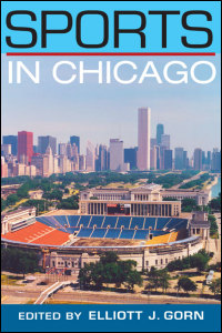 Sports in Chicago - Cover