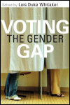 link to catalog page, Voting the Gender Gap
