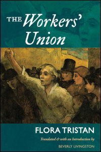Cover for Tristan: The Workers' Union. Click for larger image