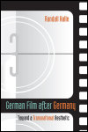 link to catalog page, German Film after Germany