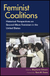 link to catalog page, Feminist Coalitions