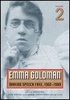 link to catalog page, Emma Goldman