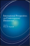 link to catalog page, International Perspectives on Contemporary Democracy
