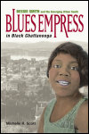 link to catalog page, Blues Empress in Black Chattanooga