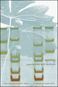 Cover for BUCHANAN: Spring. Click for larger image