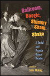 link to catalog page, Ballroom, Boogie, Shimmy Sham, Shake