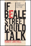 link to catalog page, If Beale Street Could Talk