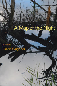 Cover for Wagoner: A Map of the Night. Click for larger image