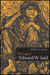 link to catalog page, The Legacy of Edward W. Said
