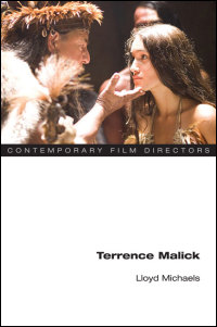 Cover for MICHAELS: Terrence Malick. Click for larger image