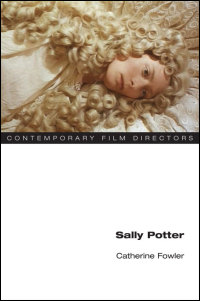 Cover for FOWLER: Sally Potter. Click for larger image