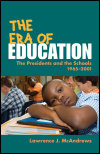 link to catalog page, The Era of Education